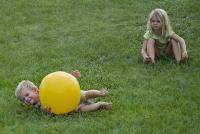 Как да предпазим децата от кърлежи?