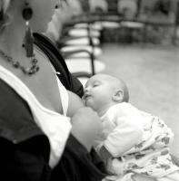 Съвети за хранене на кърмещата майка